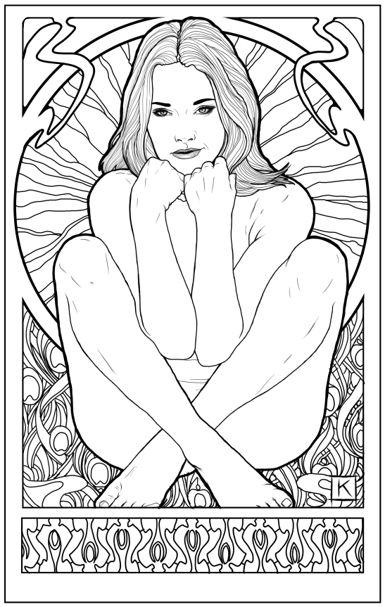 Pages online coloring book sex